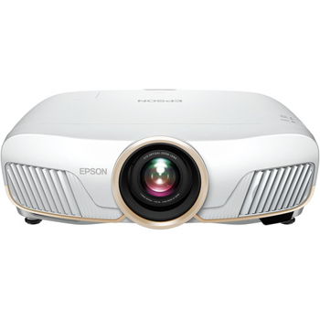 EPSON PROJECTOR  HOME CINEMA     in    WHITE