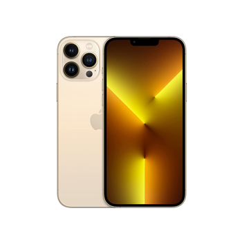 APPLE IPHONE 13PRO MAX    in    GOLD