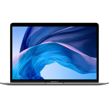 APPLE MACBOOK AIR CORE I5   in   SPACE GRAY