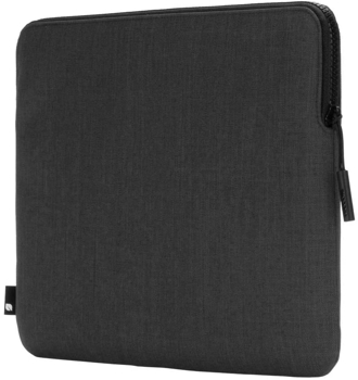 """Incase 13"""" Icon Sleeve With Woolenex For Macbook Air & Pro  Graphite"""
